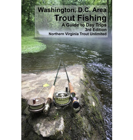 District Angling Trout Unlimited Washington DC Area Trout Fishing