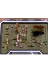 District Angling Shenandoah Park Trout Fly Selection