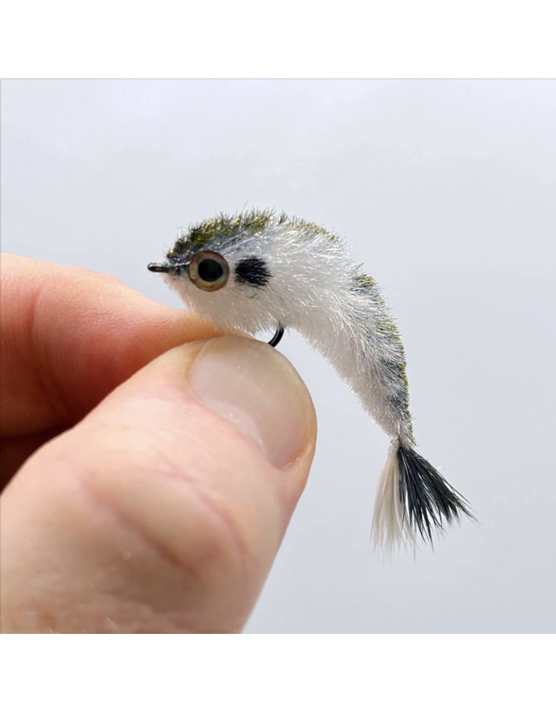 Flymen Fishing Company Chocklett's Micro Finesse Changer