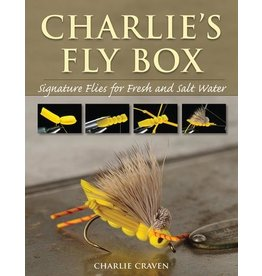 Charlie's Fly Box