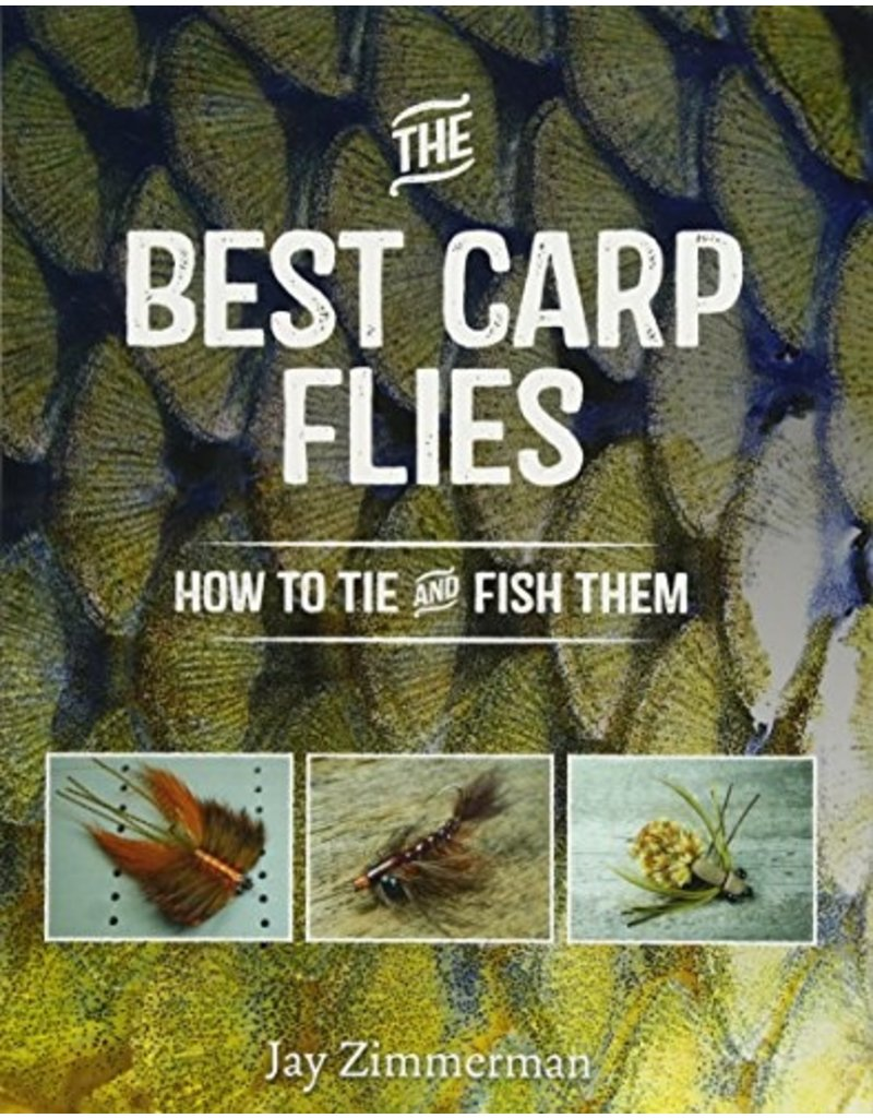 The Best Carp Flies