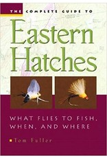 Complete Guide To Eastern Hatches