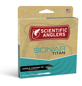 Scientific Anglers Sonar Jungle Custom Tip