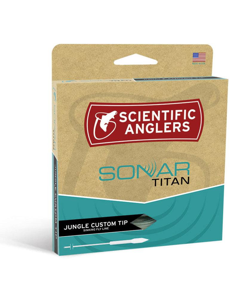 Scientific Anglers Sonar Jungle Custom Tip