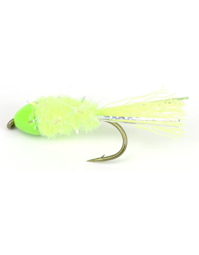 District Angling Steele's Shad Fly