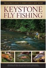Keystone Flyfishing: Guide to PAs Best Water