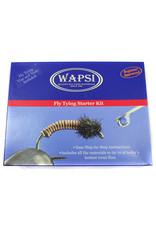 Wapsi Fly Wapsi Fly Tying Starter Kit