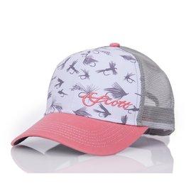 Scott Fly Rods Scott Women's Flies Trucker Hat