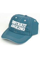 District Angling District Angling Metro Sport Cap