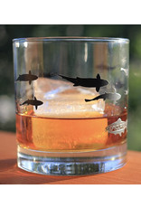 Rep Your Water Rep Your Water Old Fashioned Rocks Glass