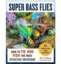 Super Flies: The Hows & Whys Of Catching Bass On Flies