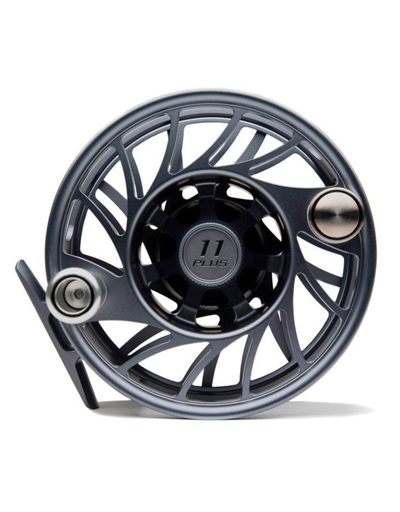 Hatch Reels Hatch Finatic Generation 2