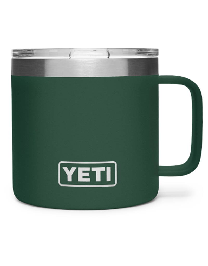 YETI Yeti Rambler Mug