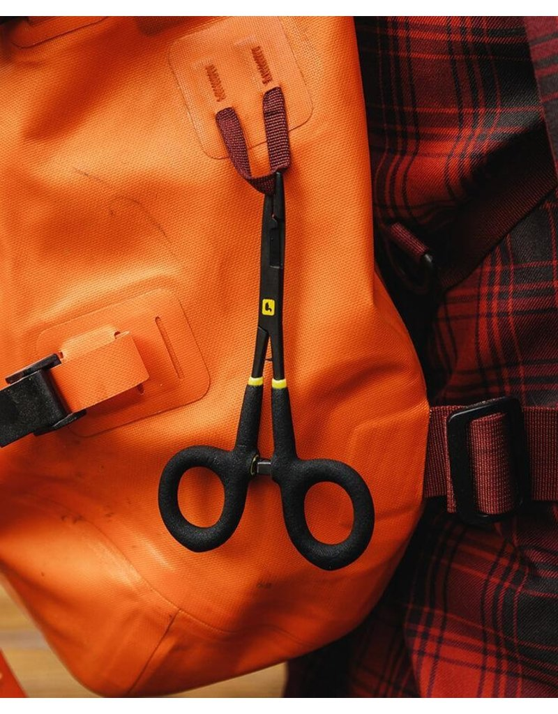 Loon Outdoors Loon Rogue Scissor Forceps