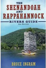 The Shenandoah & Rappahannock River Guide