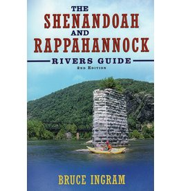 The Shenandoah & Rappahannock River Guide