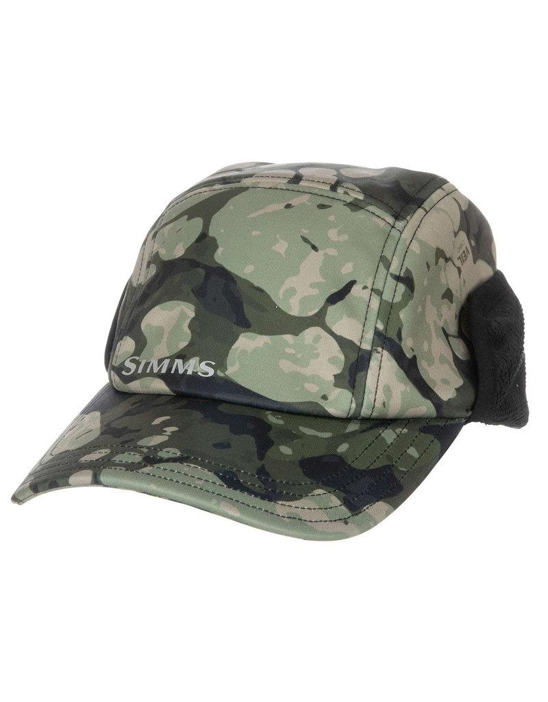 Simms Fishing Simms Gore-Tex Infinium Wind Cap