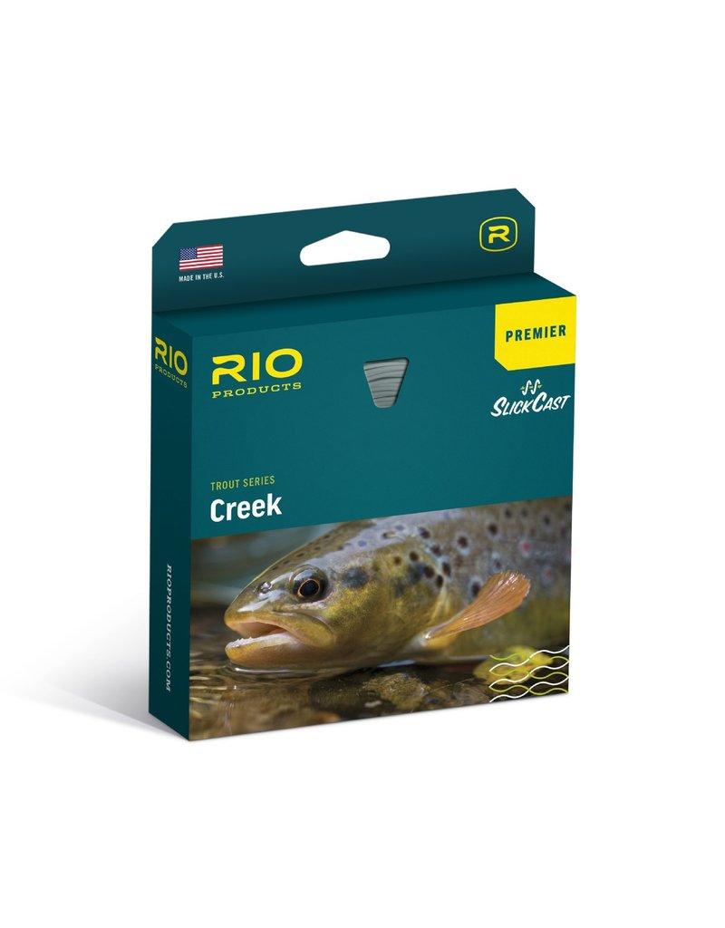 RIO Products RIO Premier Creek