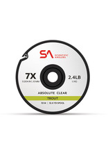 Scientific Anglers Absolute Trout Tippet