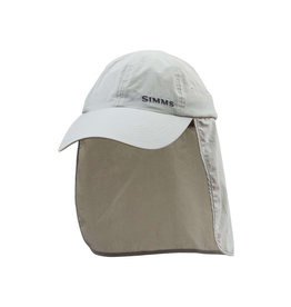 Simms Fishing Superlight Sunshield Cap