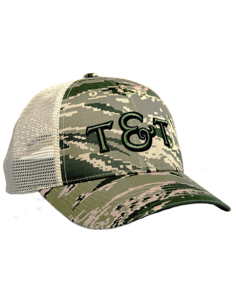 Thomas & Thomas T&T Trucker Hat