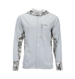 District Angling CLOSEOUT Intruder Hoody