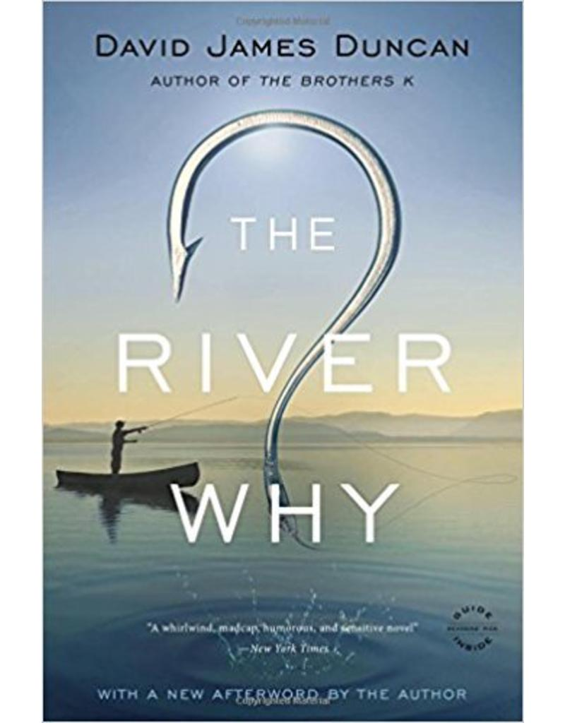 The River Why (Duncan)
