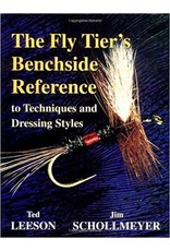 Fly Tyers Benchside Reference