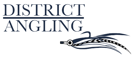 District Angling - Fly Fishing the Nation's Capital - Washington, D.C., Virginia, Maryland's premier fly fishing shop.