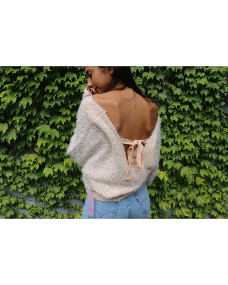 HYFVE Bridgette sweater
