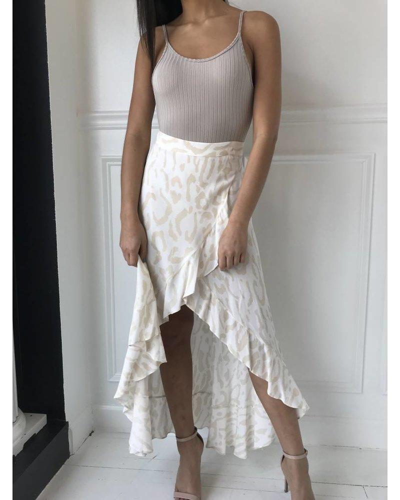 ontwelfth TW40238 maxi skirt