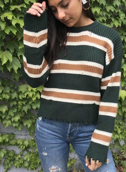 Lush ashley sweater