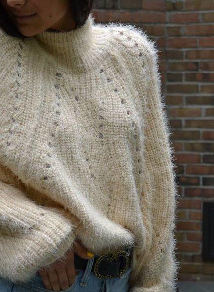 Lush mary sweater