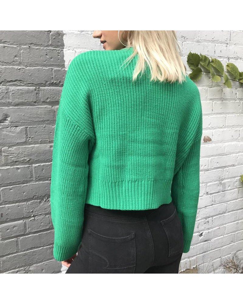 Honey Punch Madi Sweater