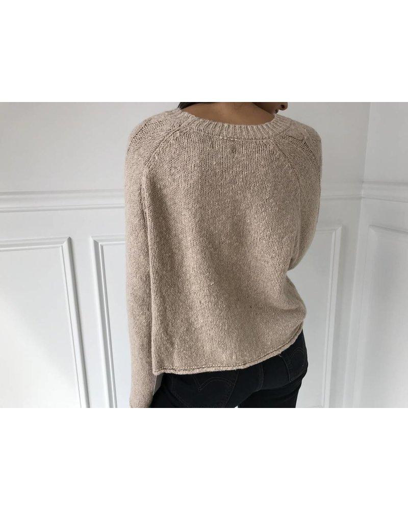 lumiere chelsaea sweater