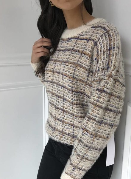 lumiere lola sweater