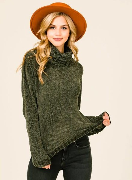 lumiere sami sweater