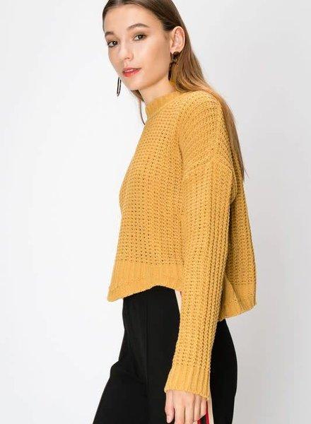 HYFVE becca sweater