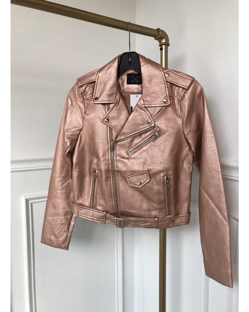 Rococo laurel jacket