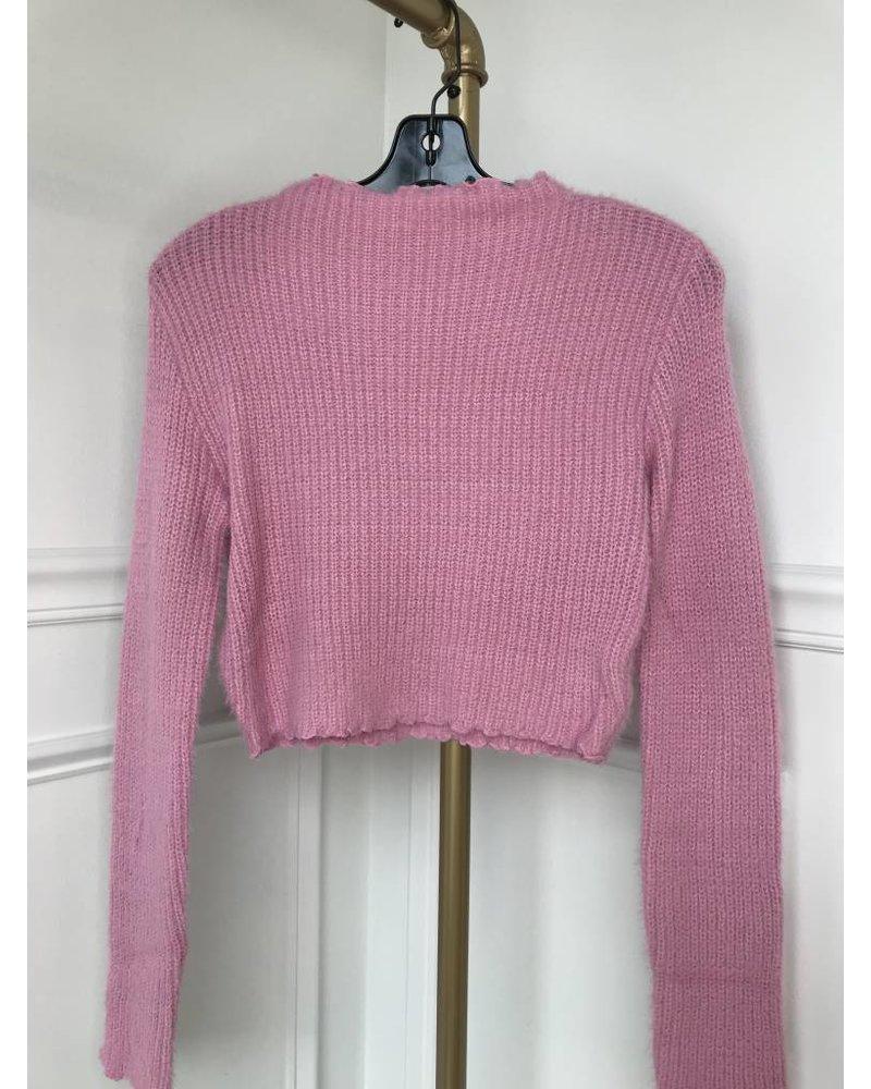 Hot & Delicious Izzy sweater
