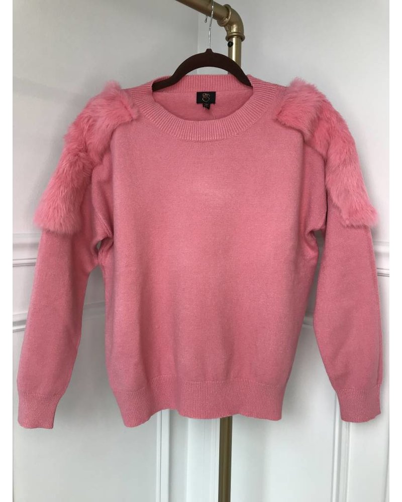 ontwelfth ariana sweater