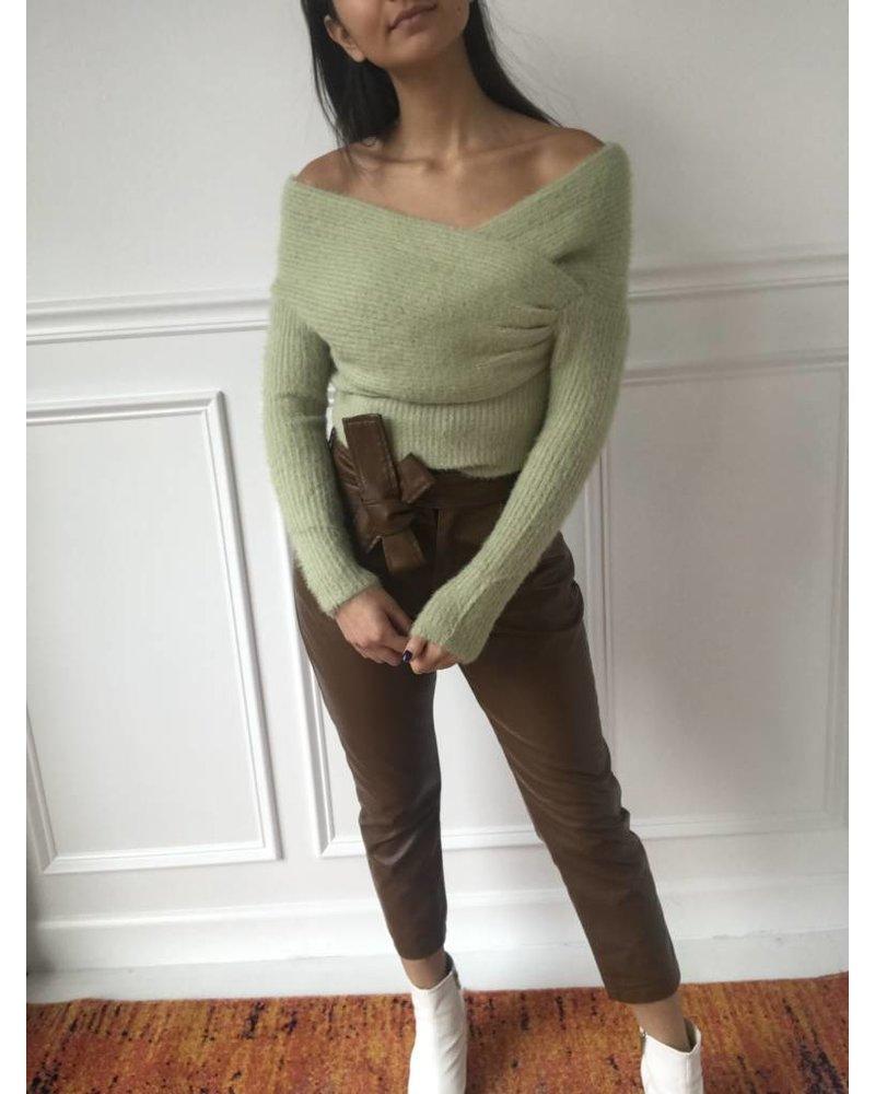 venti6 sierra sweater