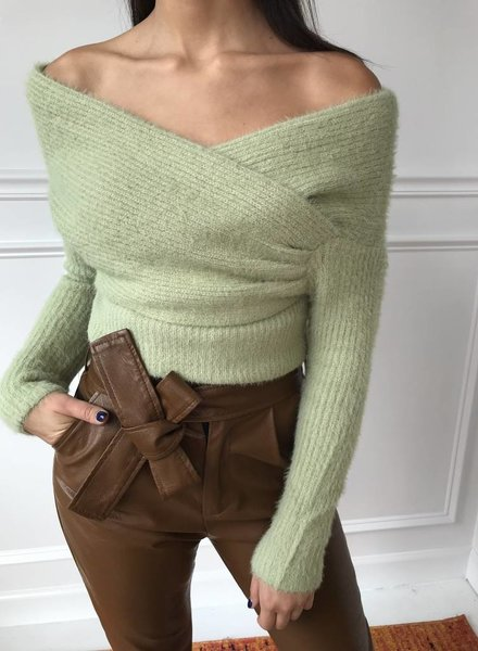 venti6 sierra sweater
