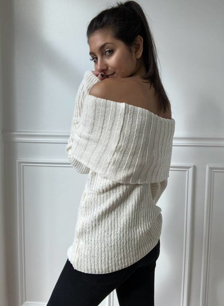 HYFVE ensley sweater