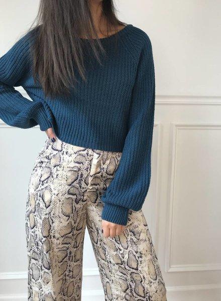 HYFVE greta sweater