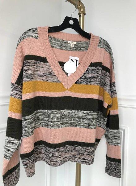 En Creme avah sweater