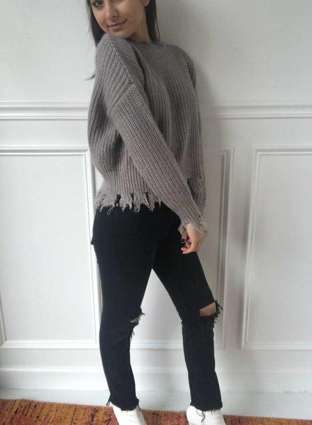 HYFVE nia sweater