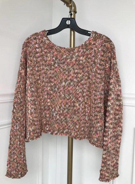 storia leslie sweater