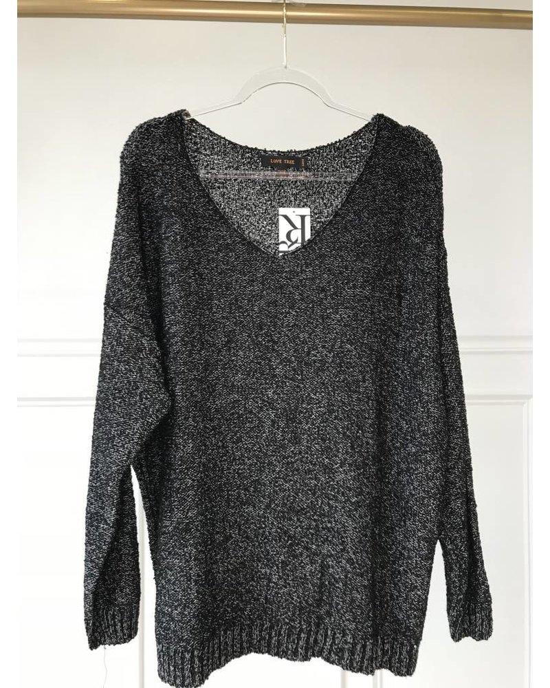Rococo julia sweater