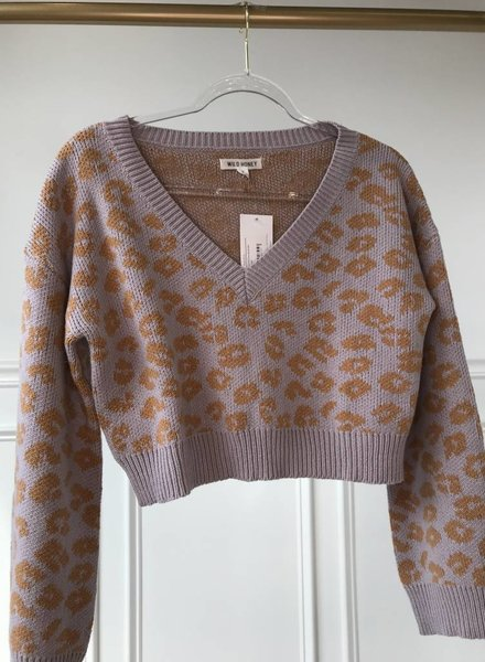 Honey Punch milana sweater